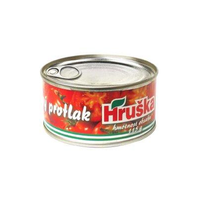 Rajčatový protlak Hruška 115 g