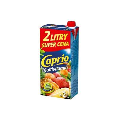 Caprio Multivitamin 2 l