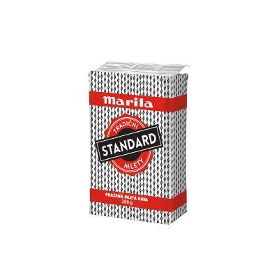 Marila Standard mletá káva vakuum 250 g
