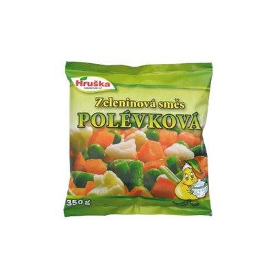 Polévková zeleninová směs Hruška 350 g