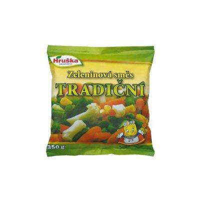 Tradiční zeleninová směs Hruška 350 g