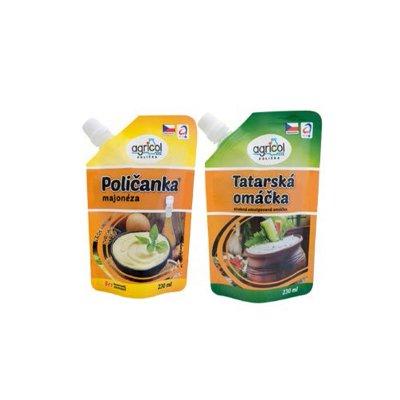 Majonéza / Tatarská omáčka 230 ml
