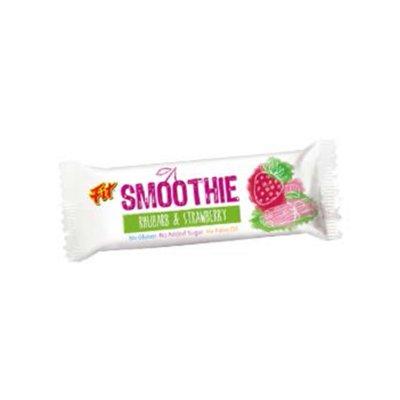 Fit Smoothie jahoda + rebarbora 32 g