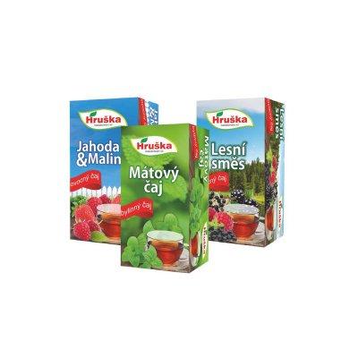 Hruška Mátový bylinný čaj 30 g