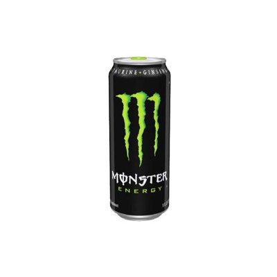 Monster Energy 0,5 l