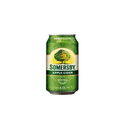 Somersby apple cider 0,3 l