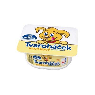 Tvaroháček vanilka 90 g