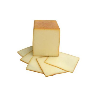 Eidam uzený 45% Milkpol 100 g