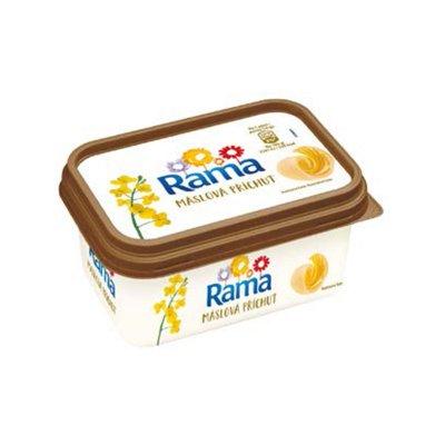 Rama máslová příchuť 250 g
