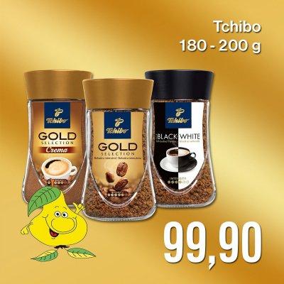 Tchibo 180 - 200 g