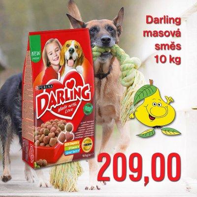 Darling masová směs 10 kg