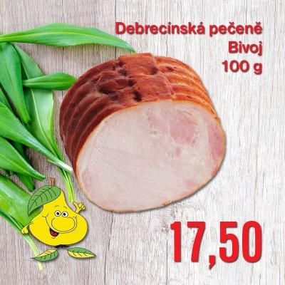Debrecínská pečeně Bivoj 100 g