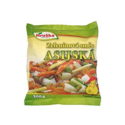 Zeleninová směs Asijská 300 g