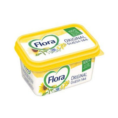 Flora 400 g