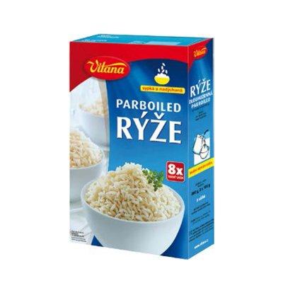 Rýže parboiled VS 800 g