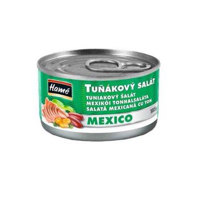 Tuňákový salát Mexico 185 g