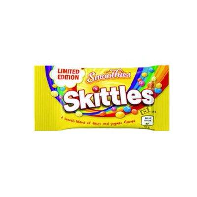 Skittles Smoothies ovoce+jogurt 38 g