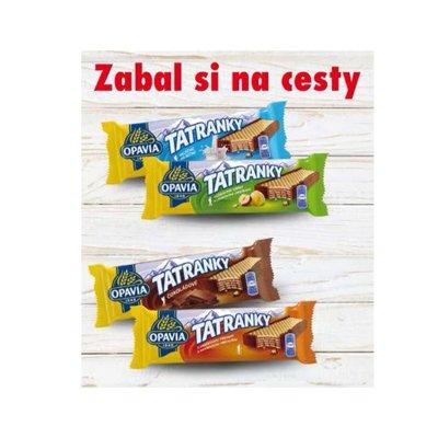 Tatranky 47 g
