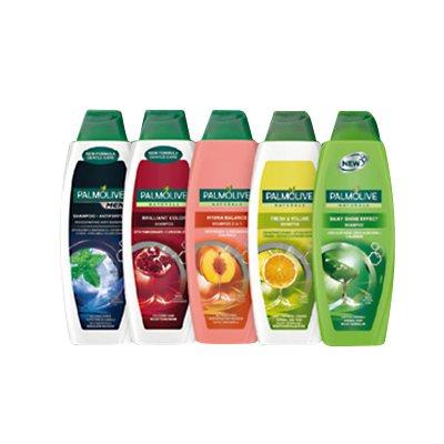 Palmolive šampon 350 ml