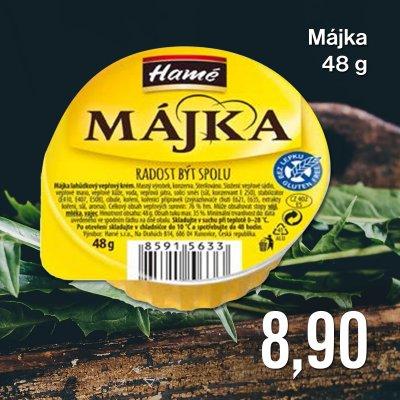 Májka 48 g