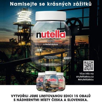 Nutella 600 g