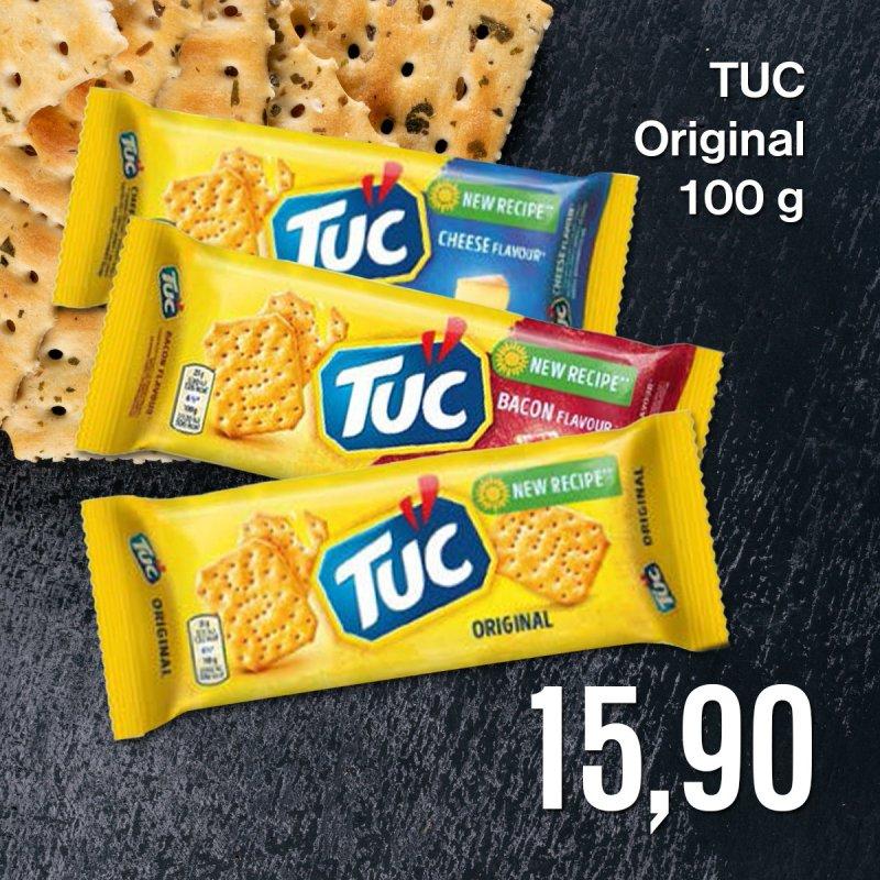 TUC Original 100 g
